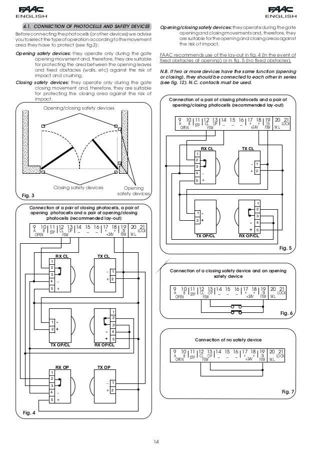 109 manual rad3db3c 4 638?cb=1392784187 109 manual rad3_db3c faac photocell wiring diagram at crackthecode.co