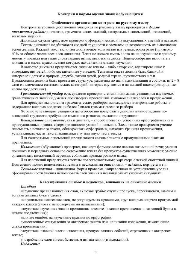 russki jasik   контрольный диктант 24 05 25 05 28 05 8 9