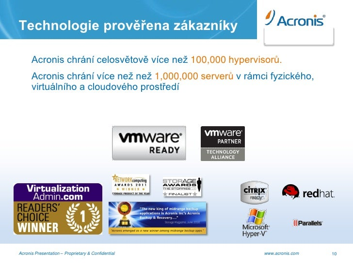 Acronis Vmprotect 9 Manual