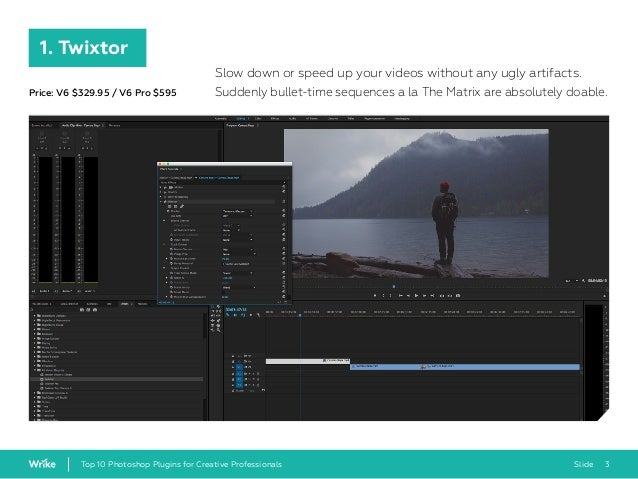 Top 10 adobe premiere add ons for Adobe premiere add ons