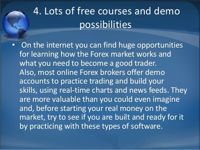 How to become good forex trader