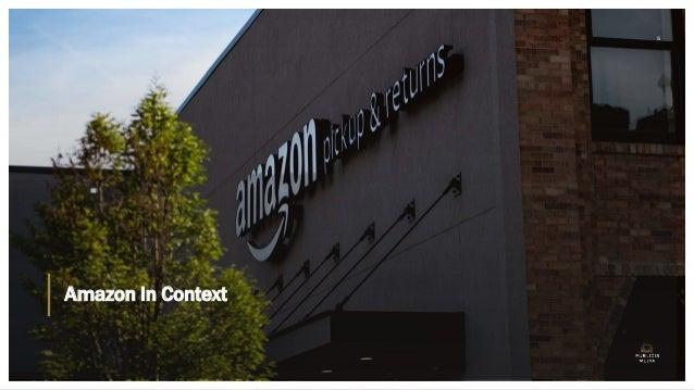 Amazon in Context 5