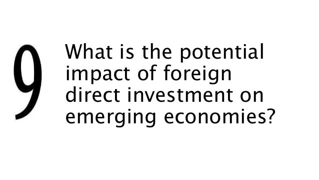 thesis on attracting direct foreign investment I hereby declare that the thesis be made available for consultation in the university  742 key factors for attracting foreign direct investment (fdi) in libya and.