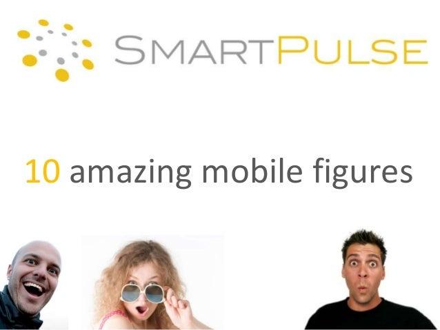 10 amazing mobile figures