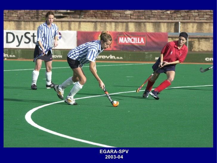 EGARA-SPV   2003-04