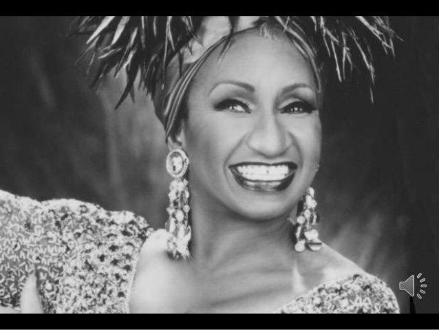 """10 Años sin """"Azúcar""""...Celia Cruz..."""