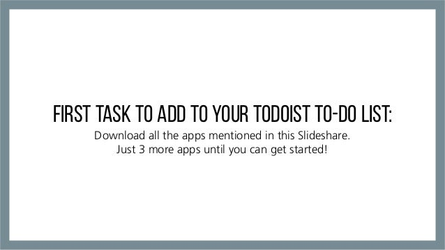 10 apps for study on the go