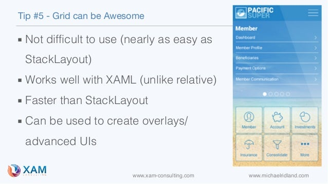 10 Awesome Xamarin Forms Tips & Tricks