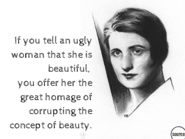 Top Ten Quotes Ayn Rand Quotes