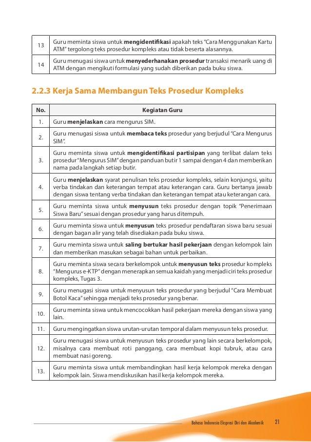 10 Bahasa Indonesia Buku Guru 1