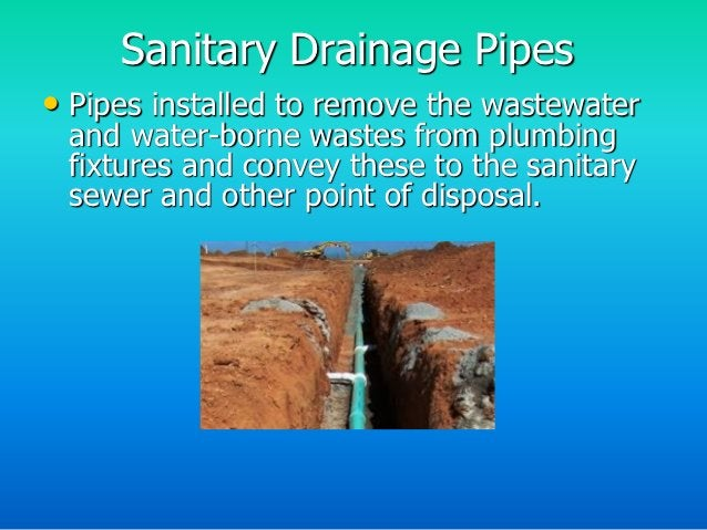 Privy– The oldest form of disposal oforganic waste– It consists of a water tight vaultconstructed of concrete for thecolle...