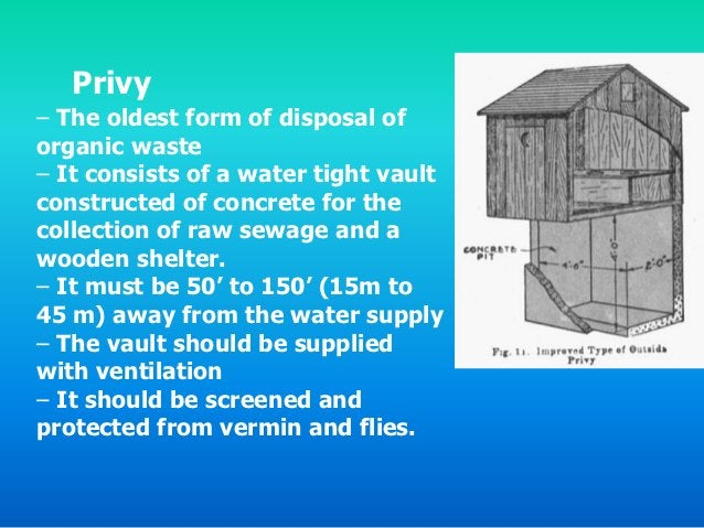 House Drain                              Fresh-air inlet– The horizontal main into which the     – It is intended to admit...