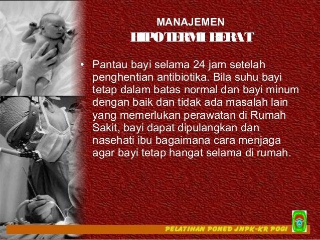 Epidemiologi BBLR