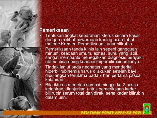 Gambaran Kejadian Bayi Berat Lahir Rendah (BBLR) Di Rumah Sakit Umum