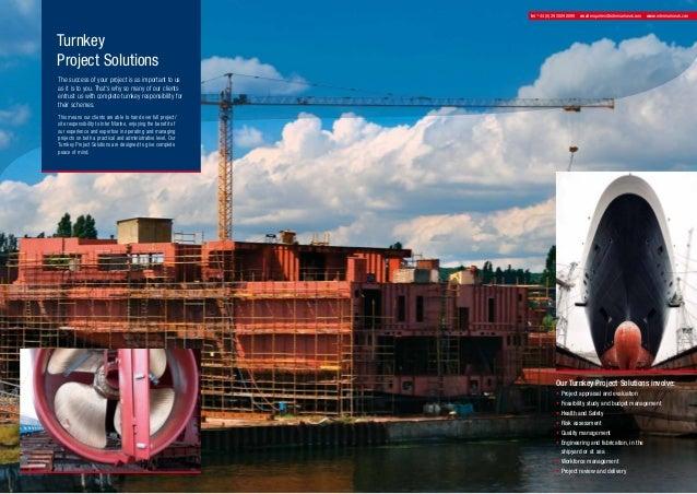 InterMarine Brochure SHIPPING