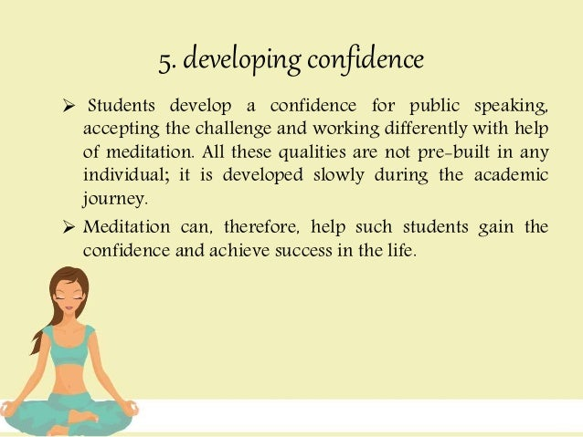 10 Benefits of Meditation to Students