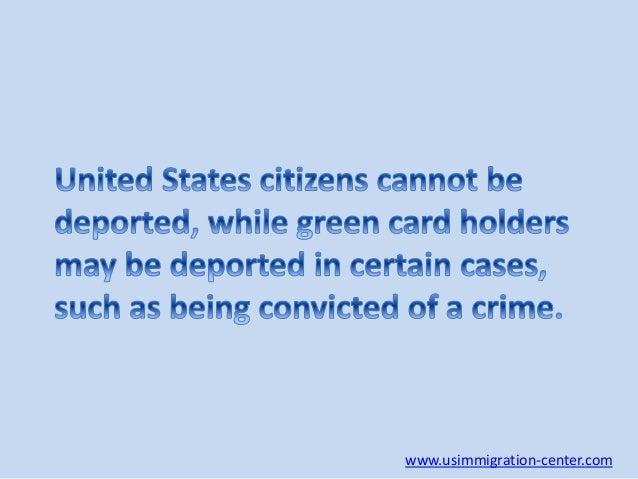 10 Benefits of U.S. Citizenship