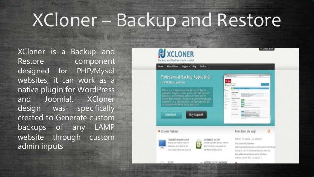 10 best and free quality word press site backup plugins