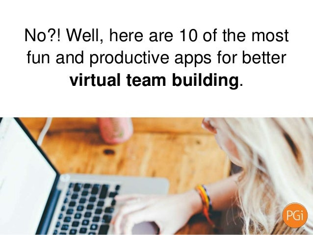 10 best apps for virtual team building for Interactive house builder