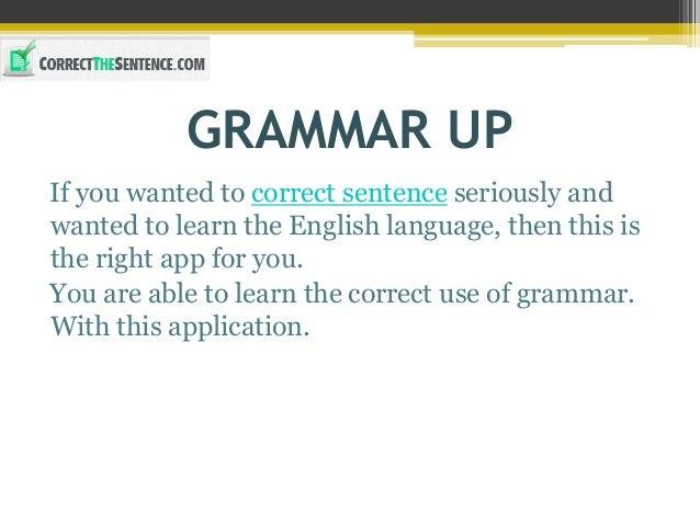 correct essays spanish