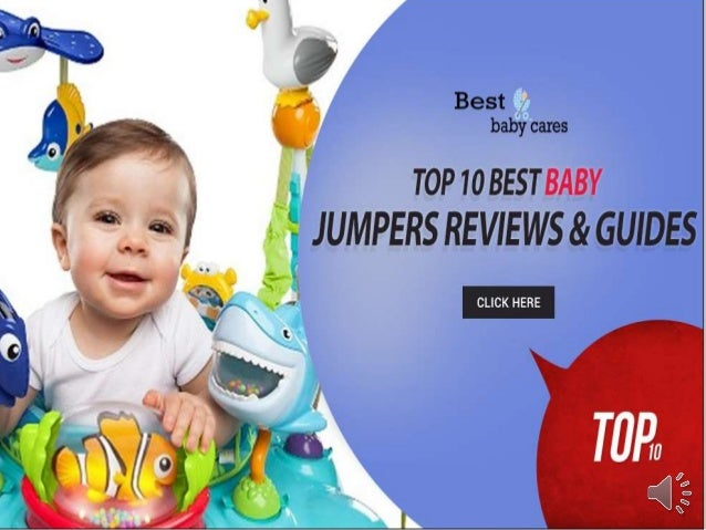 e1a900fb2 Top 10 Best Baby Jumpers Review   Guide in 2017