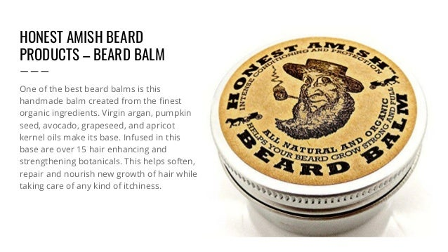 10 Best Beard Grooming Products Right Now
