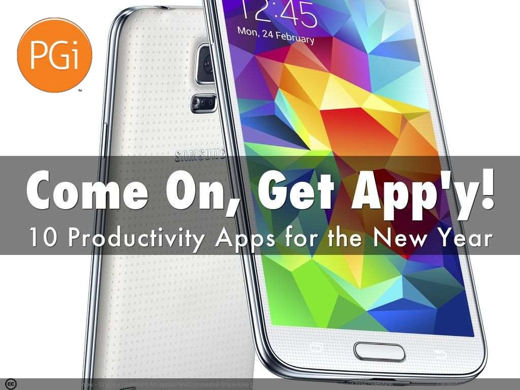 10 Best Productivity Apps for Business