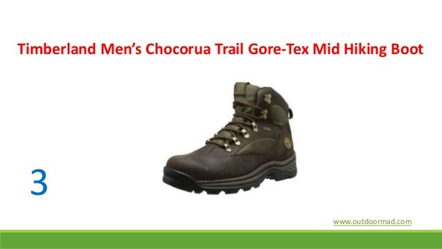 10 best hiking boots review