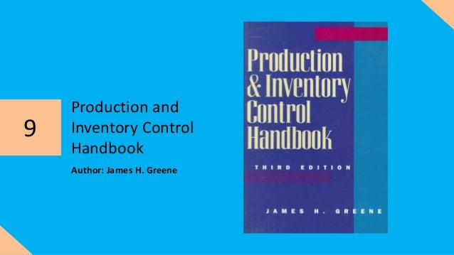 10 best inventory management books