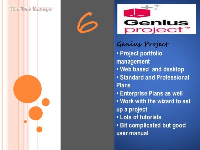 Best Project Management Software Reviews Of Reviews | Mario Cube