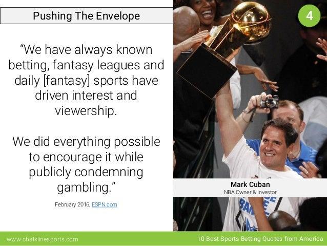 1bf3284f83bb ... 5. www.chalklinesports.com 10 Best Sports Betting Quotes ...