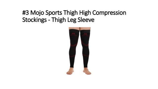 dc0120bf4eedd3 10 best thigh compression sleeves for men in 2018 reviews