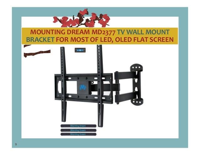 c09ca454fae 8 CHEETAH APTMM2B TV WALL MOUNT FOR 20-80