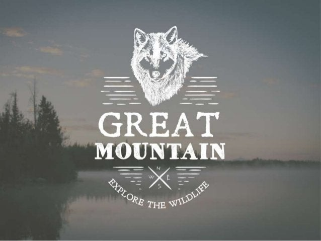 GREAT MOUNTAIN