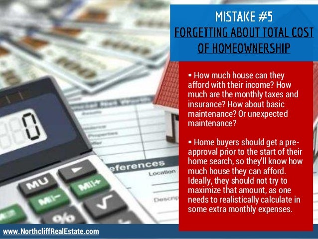 www.NorthcliffRealEstate.com  How much house can they afford with their income? How much are the monthly taxes and insura...