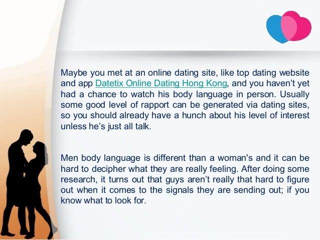 Dating A Guy You Met Online
