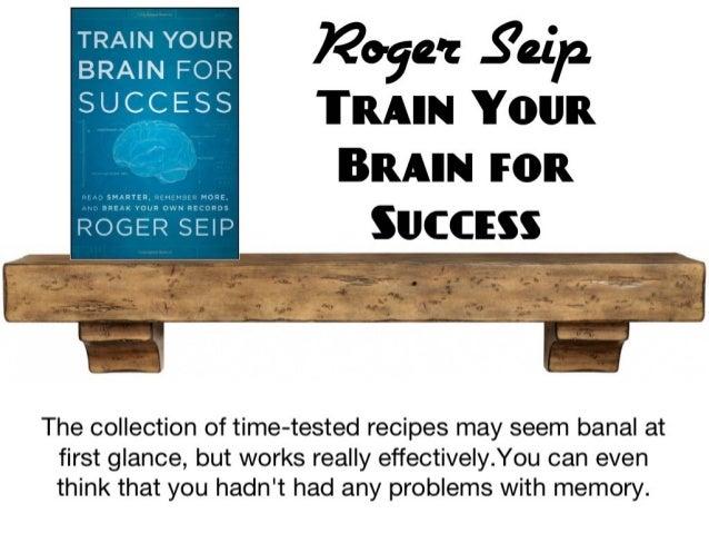 10 Best Books for Training Your Brain  Slide 2