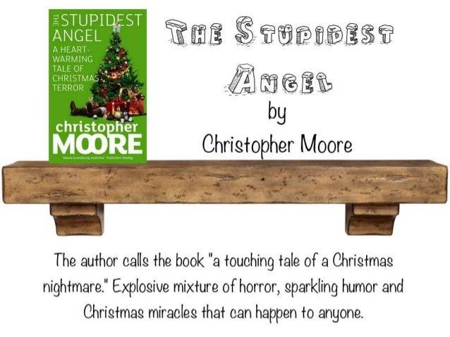 10 Books for Christmas Mood Slide 3