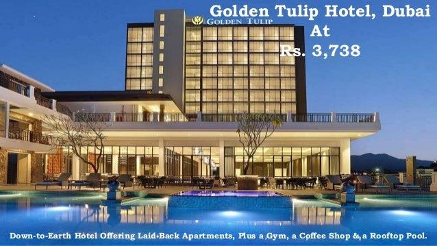 10 Budget Friendly Hotels in Dubai Under 5K Slide 3