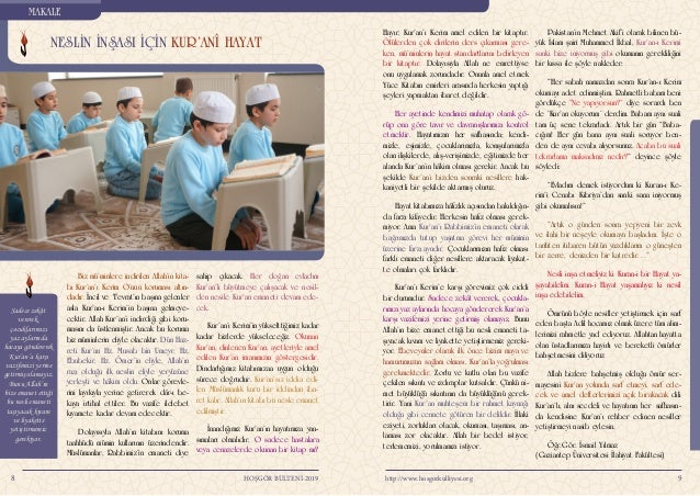 11http://www.hosgorkulliyesi.org Diyanet İşleri Başkanlığı, başta müftü ve vaizler olmak üzere bütün personelin mes- leki ...