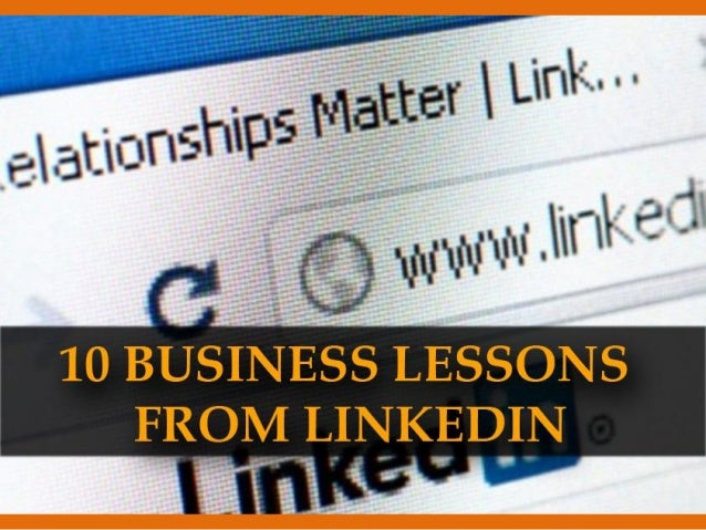 • The huge amount of data that is available about LinkedIn users is the sites hidden asset • Many businesses have hidden a...
