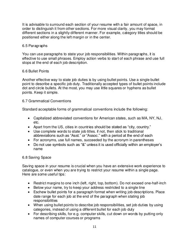 Breakupus Foxy Resume Sample Senior Executive Resume Careerresumes With  Amusing Resume Sample Senior Executive Page And  Bullet Point Resume