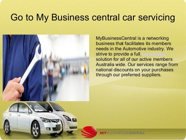 10 Car Servicing Centres In Melbourne