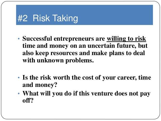 ten characteristics of successful social entrepreneurs