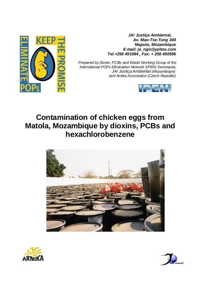 JA! Justiça Ambiental, Av. Mao-Tse-Tung 304 Maputo, Mozambique E-mail: ja_ngo@yahoo.com Tel:+258 491994 , Fax: + 258 49059...