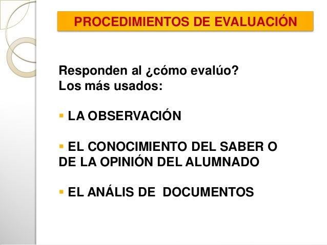 LA OBSERVACIÓN Medianteregistroscerrados (listade control,escala deobservación...) oabiertos(registroanecdótico),diario d...