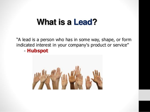 10 Simple and Creative Lead Generation Strategies for ...