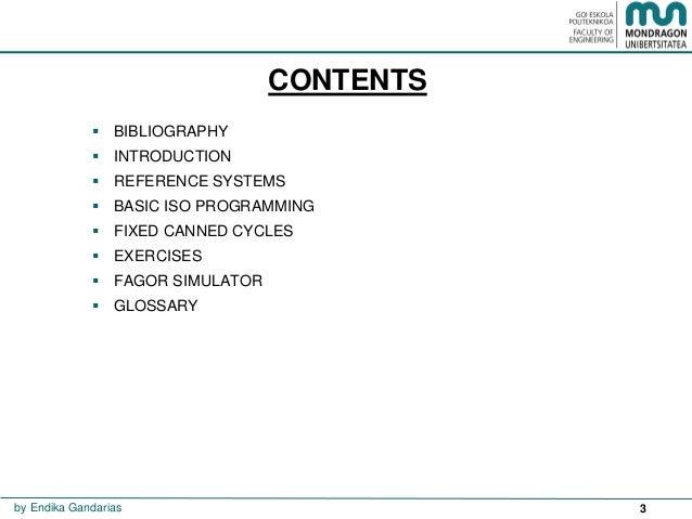 CNC Milling Slide 3