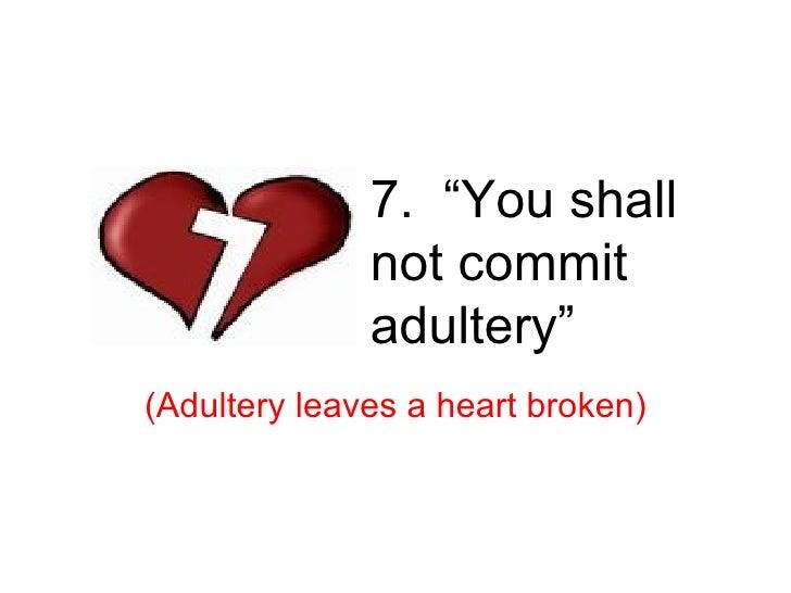 10 Commandments Forkids