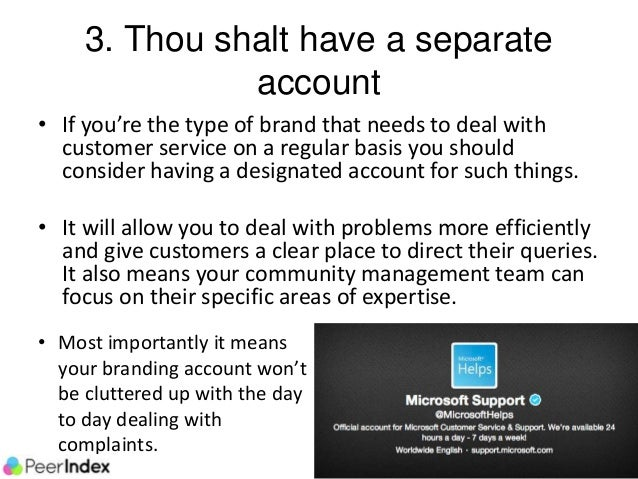 a description of the ten commandments of customer service Description: this powerful video will make a great opening or introduction to your  next sermon (or sermon series) on the ten commandments with dramatic.